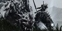 Dead End Thrills - Shadow of Mordor