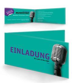 Einladungskarten Mit Falz Auf Seite Jetzt Von Www.onlineprintxxl.com Gratis  Online Personalisieren.