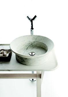 Nabhi Collection | Bowl 7 | Designed by Enzo Berti