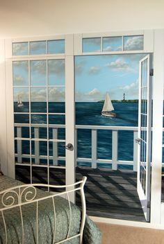 Master Bedroom Murals 10 fotomurales para la cocina | wall murals, decoration and walls
