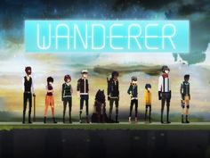 Retronator                   // Wanderer by Red Cloak Games This is a pretty...