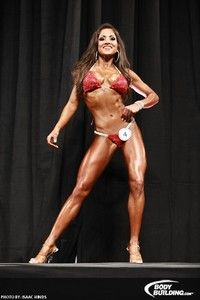 Workout plan from bodybuilding.com following Nicole Nagrani and Nicole Wilkins. Diet and workout plans provided.