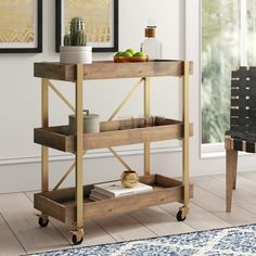 """Receive terrific tips on """"gold bar cart decor"""". They are readily available for you on our web site."""