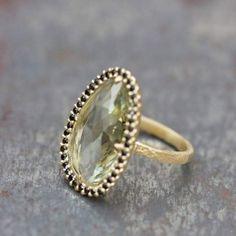 bracelet chrysoprase perles de turquoise vermeil diamants par 5 octobre pour l 39 atelier des. Black Bedroom Furniture Sets. Home Design Ideas