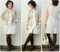 blog vitrine @ugust@ LOOKS | por leila diniz: look metamorfose ao longo do dia.