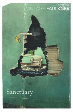 Santuario / Sanctuary. William Faulkner