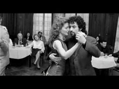 "love this movie. ""The Tango Lesson"", I wish I was graceful and patient enough to learn the Argentine Tango...."
