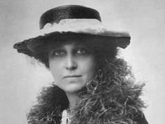 On August 27th, 1875, American biologist, suffragist, philanthropist, and all-around great person Katharine (Dexter) McCormick was born. She was the first woman to graduate from MIT with a bachelor of science degree, and in later years she used her substantial inheritance to fund research for the birth control pill. She also gave money to MIT to build the Stanley McCormick Hall to house female students because there was not much housing for women and so her dorm helped to increase the presence