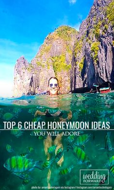 Top 6 Cheap Honeymoon Destinations You Will Adore ❤ If you hard pressed for money and you are looking for the cheap honeymoon destinations, look through our list of cheap honeymoon ideas and make your choice. See more: http://www.weddingforward.com/cheap-honeymoon-destinations/ #weddings #honeymoon #destinations