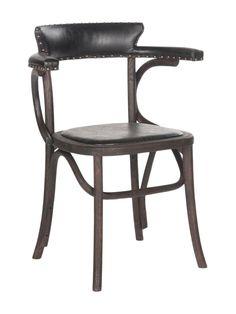 Safavieh Zach Arm Chair