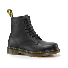 Shop for Dr. Martens Greasy 1460 8-Eye Boot in Black at Journeys Shoes. Shop today for the hottest brands in mens shoes and womens shoes at Journeys.com.The 1460 Greasy boot from Dr. Martens features a greasy leather upper, Goodyear welt and the original Dr. Martens air-cushioned slip-resistant sole. PLEASE ORDER IN YOUR NORMAL U.S. SIZE. Available only online at Journeys.com!Please note  This product cannot be shipped to APOFPO locations.