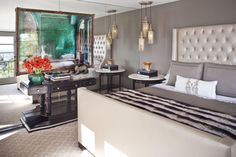 Jeneration Interiors - Hollywood Hills