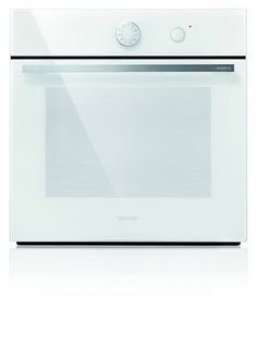BO71SY2W - Simplicity White Built-In Oven
