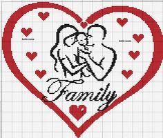 Famiglia nel Cuore