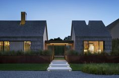 Gallery of Pierson's Way / Bates Masi Architects - 5