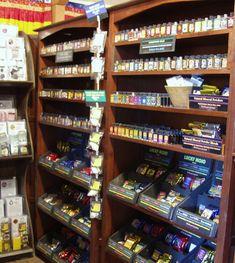 Photo Tour of the Lucky Mojo Curio Co. Occult Shop: Lucky Mojo Curio Co. Catalogue