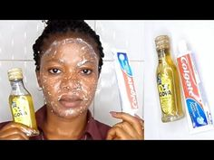 Everynight Apply Colgate Toothpaste And Olive Oil Watch What Happens To . Teeth Whitening Methods, Colgate Toothpaste, Beauty Habits, Beauty Tricks, Under Eye Wrinkles, What Happened To You, Facial Care, Olive Oil, How To Apply