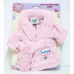 ME TO YOU DRESS UP TATTY TEDDY BEAR DRESSING GOWN OUTFIT ACCESSORY NEW GIFT 5021978691385 on eBid United Kingdom