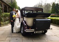 Wedding Car Hire Blog Married In Style Cars