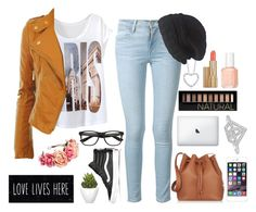 """""""Love Lives Here"""" by vicki4901 ❤ liked on Polyvore"""