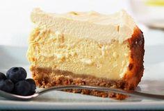 New York City Slicker Cheesecake