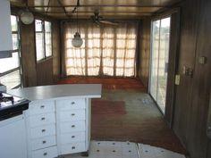 Spartan carousel living room