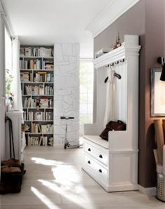 1000 images about flur on pinterest pax wardrobe ikea and oder. Black Bedroom Furniture Sets. Home Design Ideas