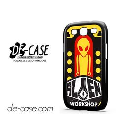 Alien Workshop DEAL-561 Samsung Phonecase Cover For Samsung Galaxy S3 / S3 Mini