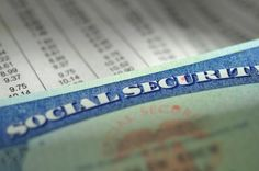 How does the Social Security System of credits work? #socialsecurity #financial