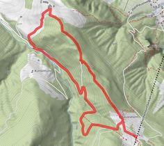 Almwanderung auf die Sausteigalm - BERGFEX - Wanderung - Tour Salzburger Land Post Bus, Der Bus, Drawstring Backpack, Tours, Hiking