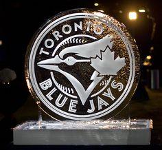Toronto Blue Jays Sculpture Rogers Centre, Picture Day, Toronto Blue Jays, Go Blue, Raptors, Mlb, Actresses, Sculpture, Baseball