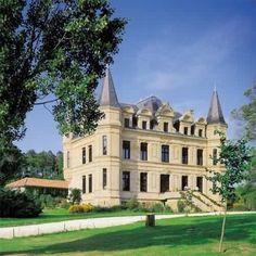 Chateau Camiac, Bordeaux