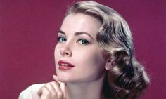 Grace Kelly: from serene screen beauty to serene highness. Photograph: Silver Screen Collection/Getty Images