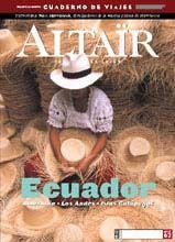 22 ECUADOR -ALTAIR REVISTA (2ª EPOCA)