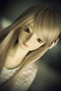 Pretty Dolls, Custom Dolls, Ball Jointed Dolls, How Beautiful, Girl Dolls, Cute, Amazing, Dolls, Kawaii