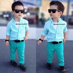 Kids Clothes Buy Now Pay Later Refferal: 5780027342 Baby Boy Swag, Swag Boys, Outfits Niños, Baby Boy Outfits, Suspenders Outfit, Little Man Style, Kids Suits, Estilo Fashion, Kids Fashion Boy