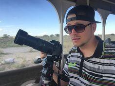 EES auf einer seiner Touren durch Namibia. (Quelle: EES)
