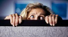 Vougelisha : stres czy lęk?