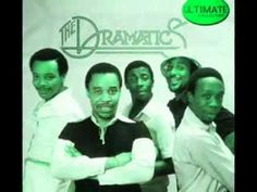 THE DRAMATICS ~ WHATCHA SEE IS WHATCHA GET