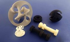 3D Printing Benefits: Impossible Designs & Internal Channels, courtesy of Sculpteo