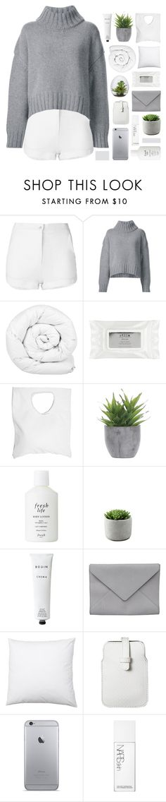 """""""(EOTY!) ICON CONTEST WINNERS"""" by feels-like-snow-in-september ❤ liked on Polyvore featuring Eleventy, Sally Lapointe, Brinkhaus, Stila, Jennifer Haley, Lux-Art Silks, Fresh, Rodin Olio Lusso, Ann Demeulemeester and Mossimo"""