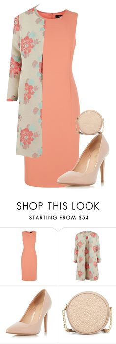 """""""Untitled #460"""" by samson-90 on Polyvore featuring Jaeger, Gina Bacconi, Dorothy Perkins, Neiman Marcus and outfit"""