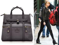 Taylor Swift's Henri Bendel Jetsetter Bag