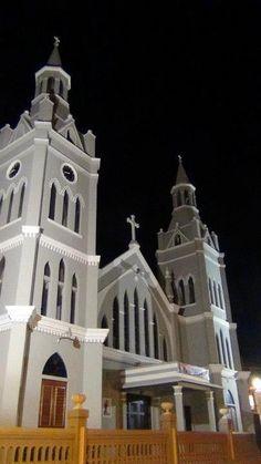 Catedral de Aguada, Puerto Rico