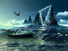 10 Weird Facts About The Bermuda Triangle | Watch the video - Screen India