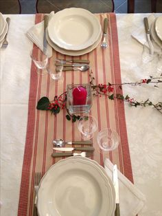 Do It Yourself Home, Table Settings, Decoration, Home Decor, Decor, Decoration Home, Room Decor, Place Settings, Decorations