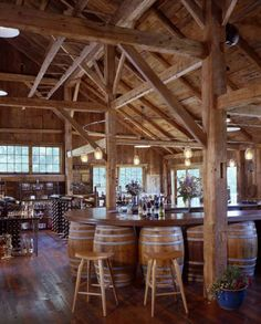 Cellardoor Winery, Lincolnville, Maine, this palce is stunning. | pinned by Western Sage and KB Honey (aka Kidd Bros)