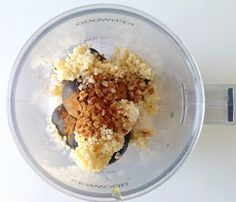 WEGANIZM UDOMOWIONY: Jaglane smoothie ze śliwką i cynamonem