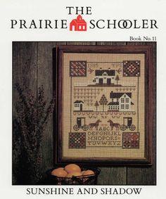 Gallery.ru / Фото #52 - The Prairie Schooler - didu