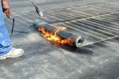 مواد العزل الحراري  فى مصر: ( خدمات العزل الساخن ( البيتومين  البيتومين هو ال...